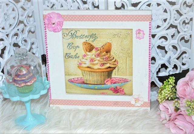 obraz muffin - Obrázok č. 1