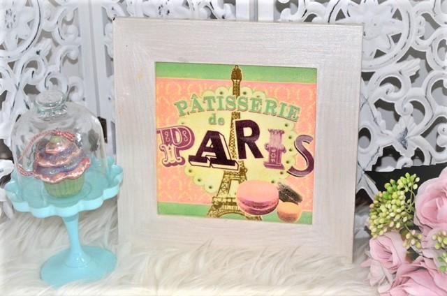 obraz paris - Obrázok č. 1