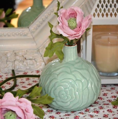 mint váza - Obrázok č. 1