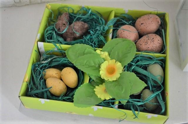 veľkonočná sada vajíčok+zajačik - Obrázok č. 1