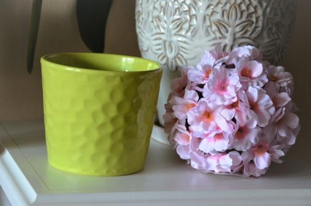 keramický kvetináč - Obrázok č. 2