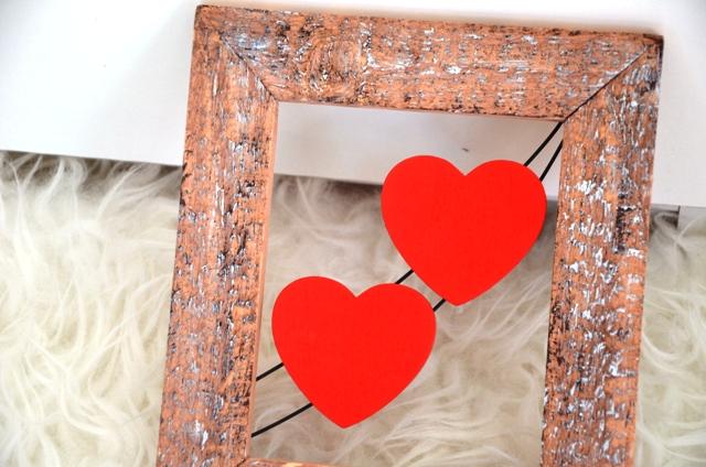 drevený obraz srdcia - Obrázok č. 2