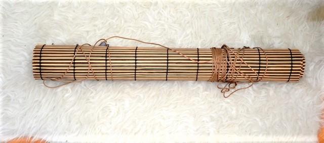 bambusová roletka - Obrázok č. 1