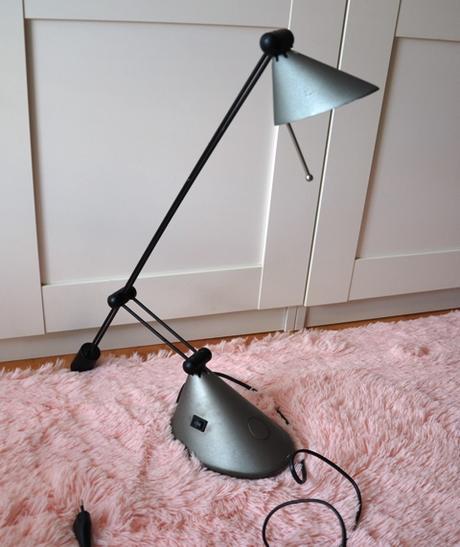 stolná lampa - Obrázok č. 1