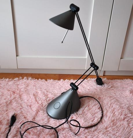 stolná lampa - Obrázok č. 4