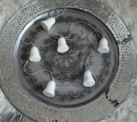 vianočná reťaz zvonćeky - Obrázok č. 1