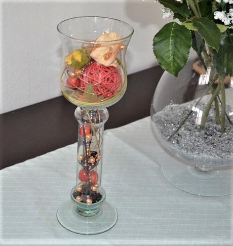 dekoračná nádoba-váza - Obrázok č. 1
