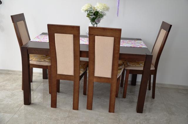 set stol+stoličky - Obrázok č. 1