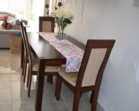 set stol+stoličky - Obrázok č. 2