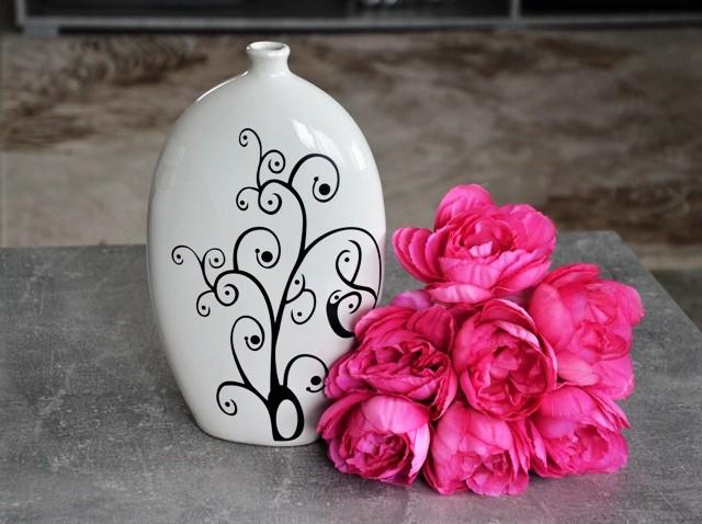 zaujímavá váza - Obrázok č. 1