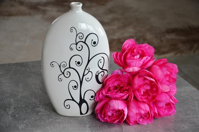zaujímavá váza - Obrázok č. 2