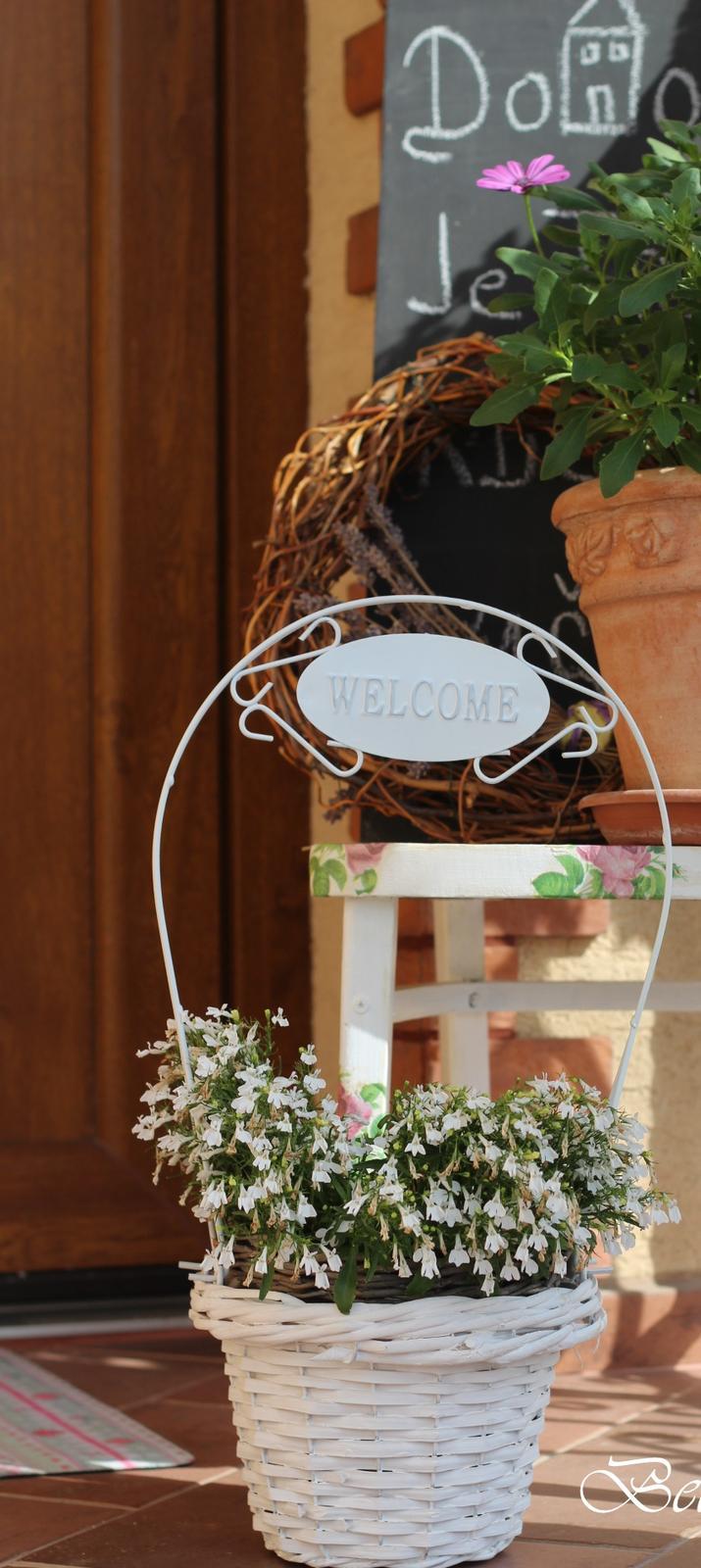 stojan na kvet - Obrázok č. 2