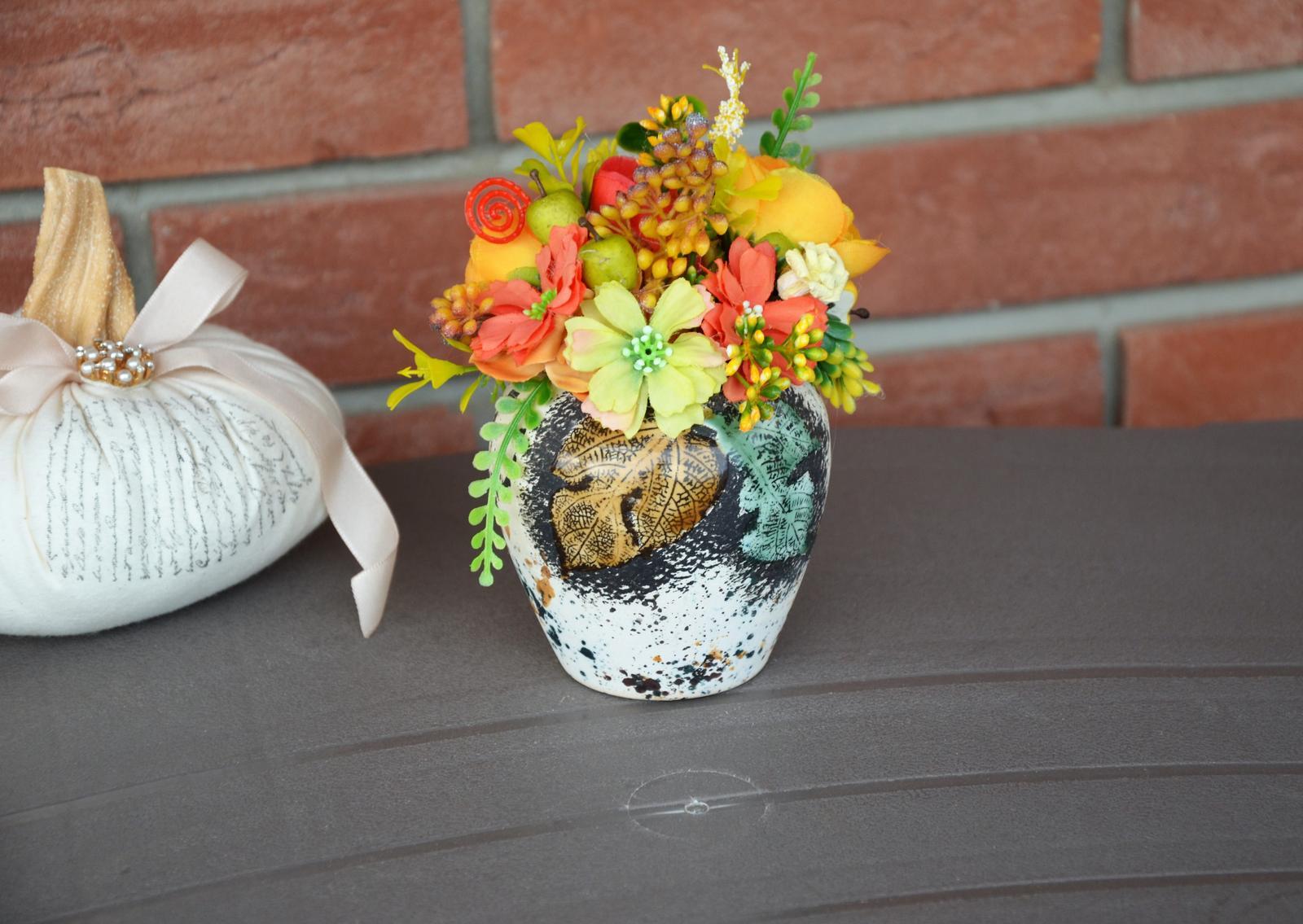 jesenná dekoracia - Obrázok č. 1