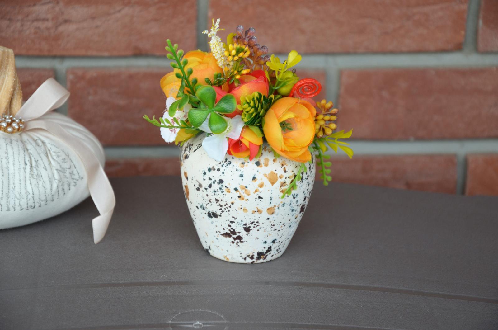 jesenná dekoracia - Obrázok č. 3