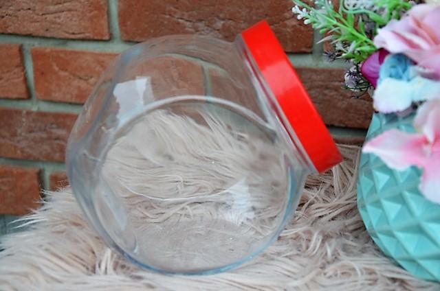 sklenená dóza - Obrázok č. 2