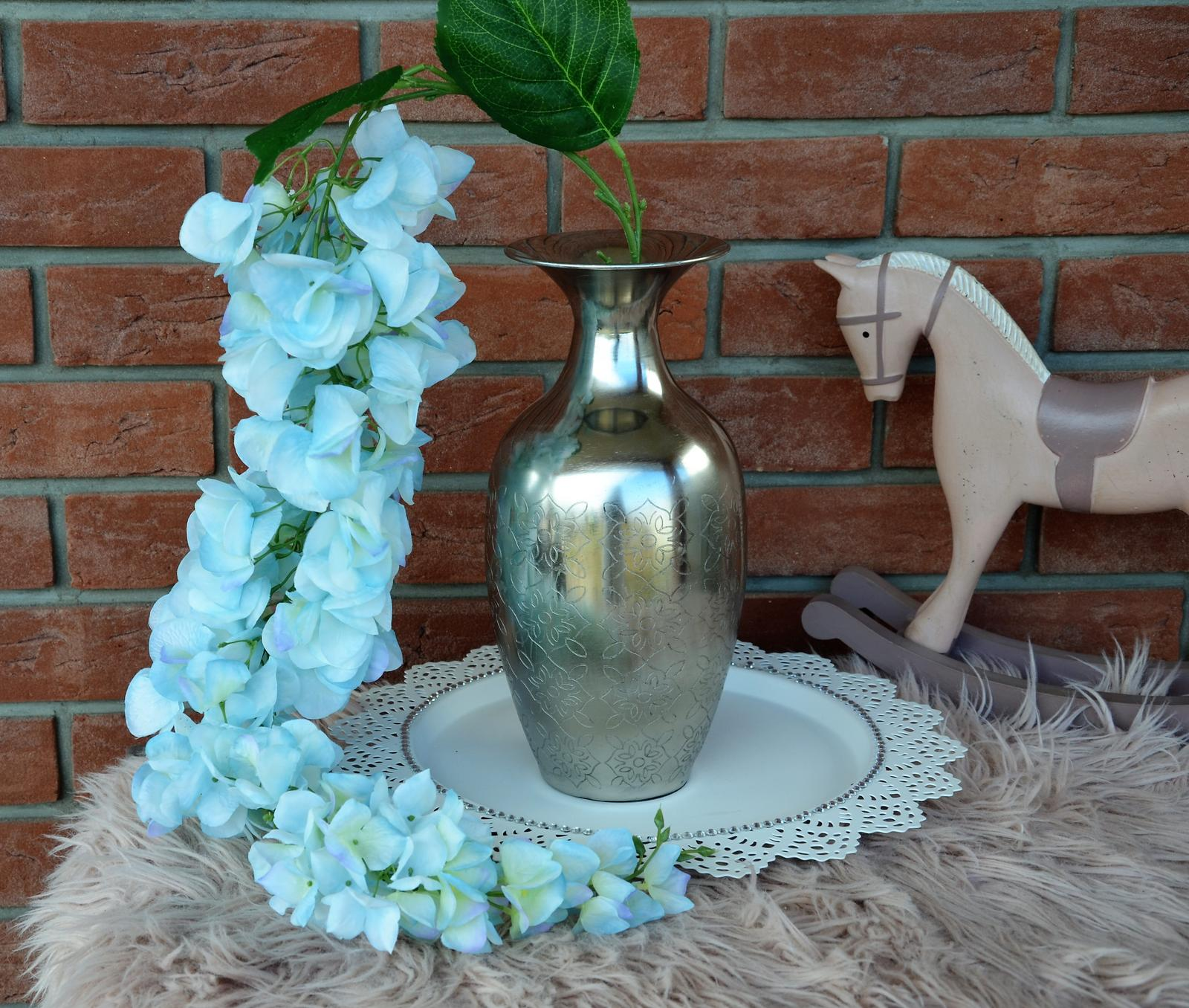 ťahavý dekoračný kvet-122cm - Obrázok č. 1