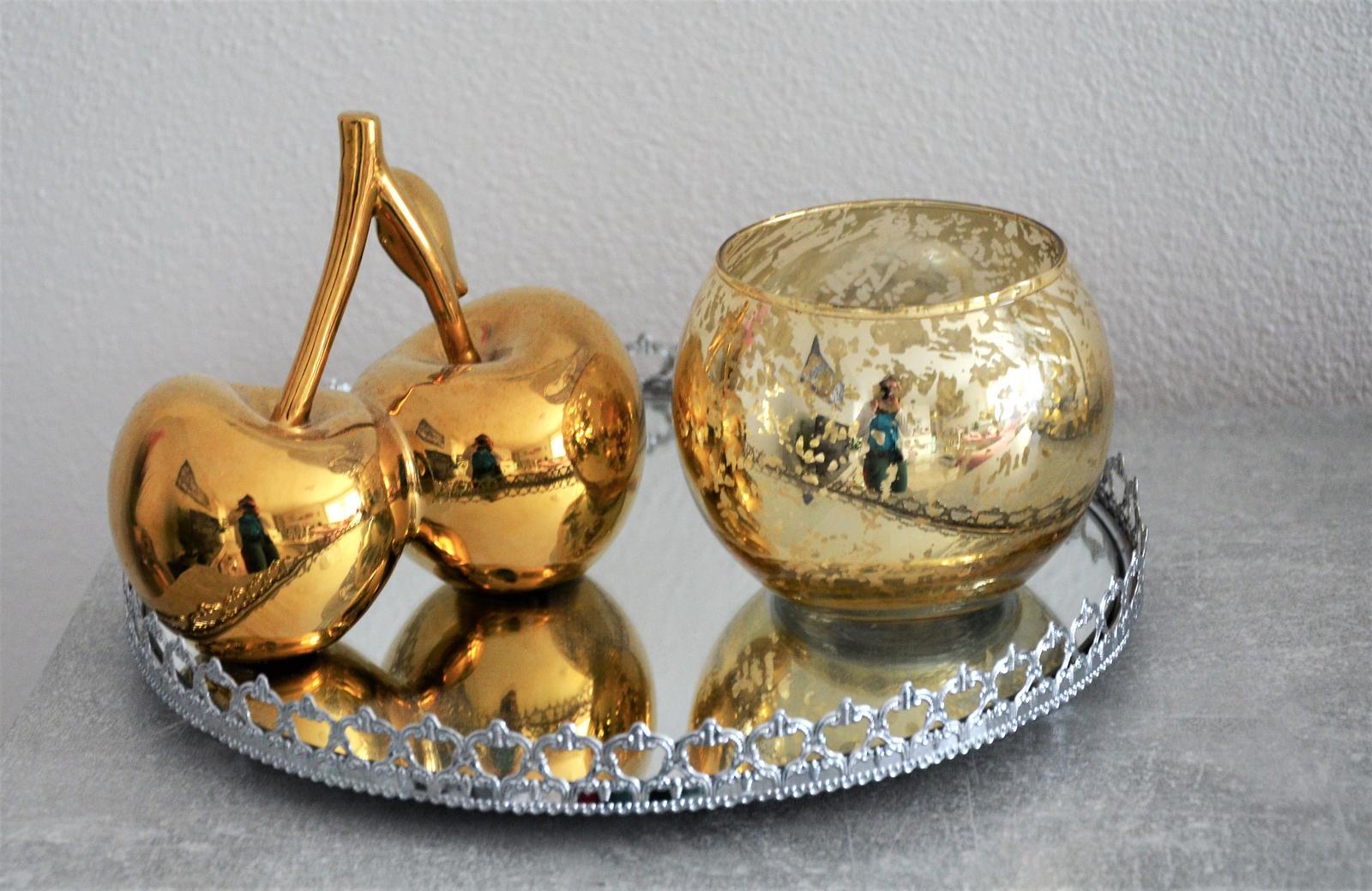 zlatý svietnik - Obrázok č. 1
