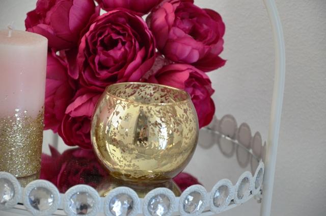 zlatý svietnik - Obrázok č. 2