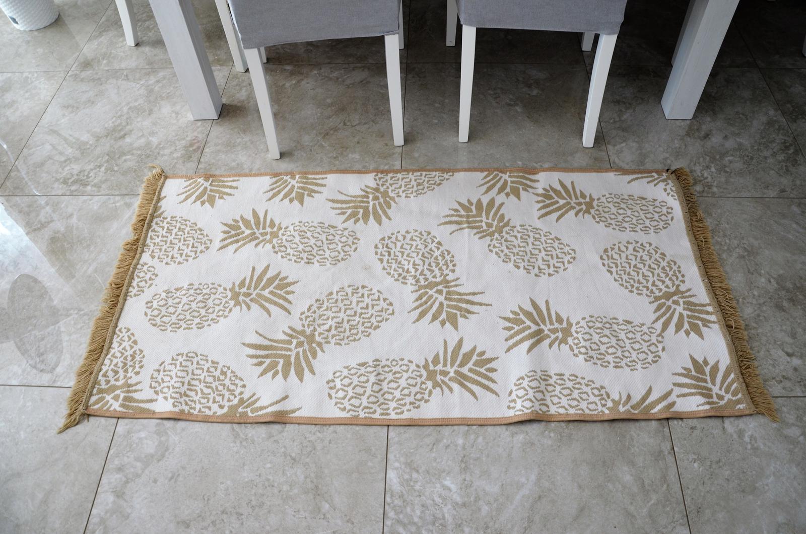 obojstranný koberec-156x75cm - Obrázok č. 1