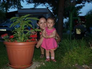 a takúto maličkú princezničku raz chystáme aj my :)