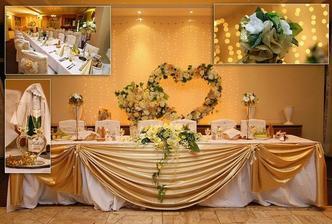 Appettito Restaurant Humenne tu budem mat svadbu