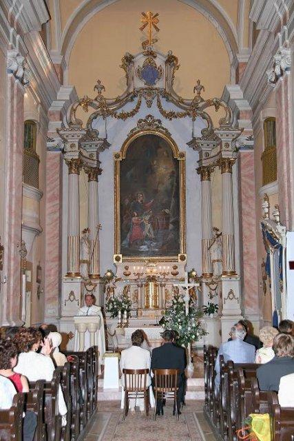 Miriam Urmínska{{_AND_}}Gabriel Kormúth - kostol sv. Anny