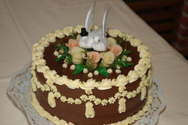 Miriam Urmínska{{_AND_}}Gabriel Kormúth - tortička od tety Maji