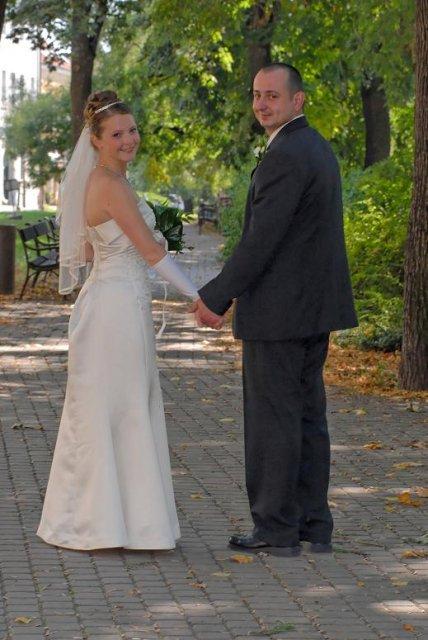 Miriam Urmínska{{_AND_}}Gabriel Kormúth - ideme ruka v ruke žiť spoločný život