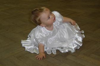 naše neteř Nelinka