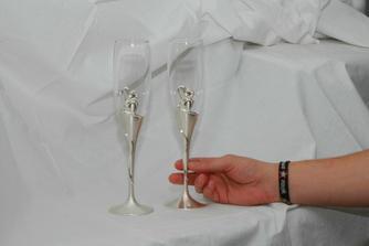poháre
