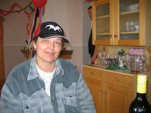 moja mamka