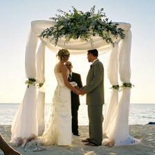 svatba bude venku..