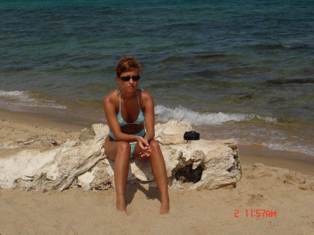 Bobket - No a to som ja na dovolenke:-)