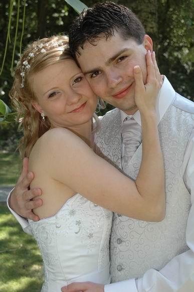 Martinka{{_AND_}}Michal - Uz si moj . . .
