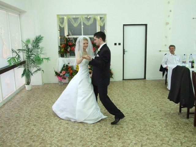 Martinka{{_AND_}}Michal - Nas prvy tanec