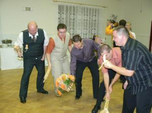 tancovalo se sčímkoliv :-)