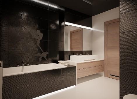 3D návrh kúpelní - Obrázok č. 13