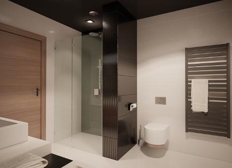 3D návrh kúpelní - Obrázok č. 14