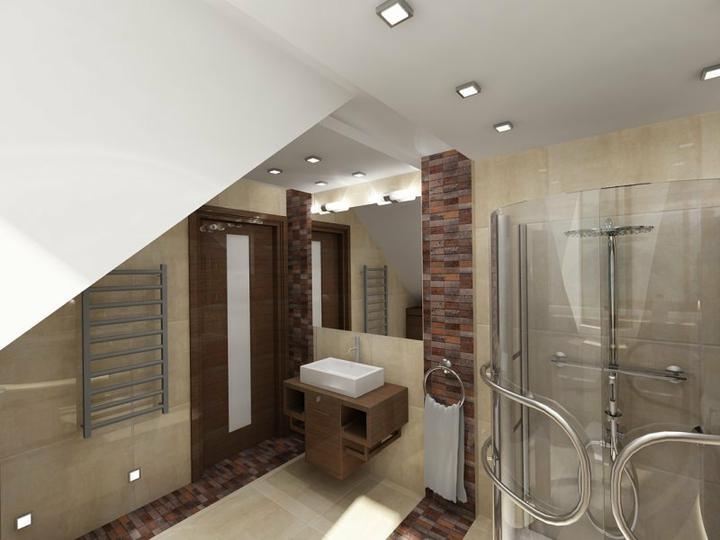 3D návrh kúpelní - Obrázok č. 17