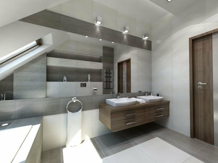 3D návrh kúpelní - Obrázok č. 19