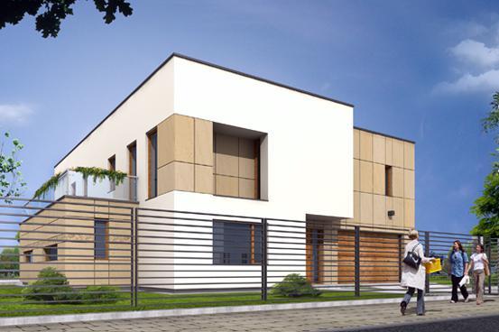 3D návrh domu - Obrázok č. 12