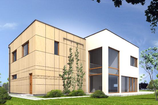 3D návrh domu - Obrázok č. 13