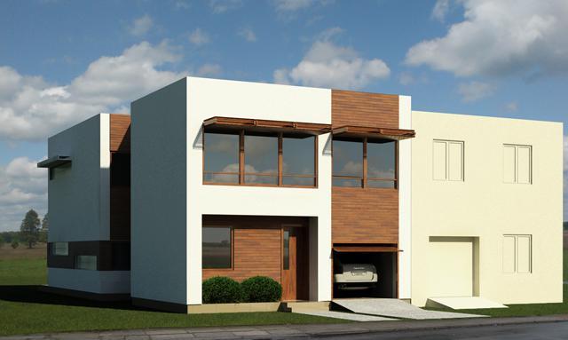 3D návrh domu - Obrázok č. 18