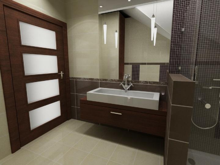 3D návrh kúpelní - Obrázok č. 34