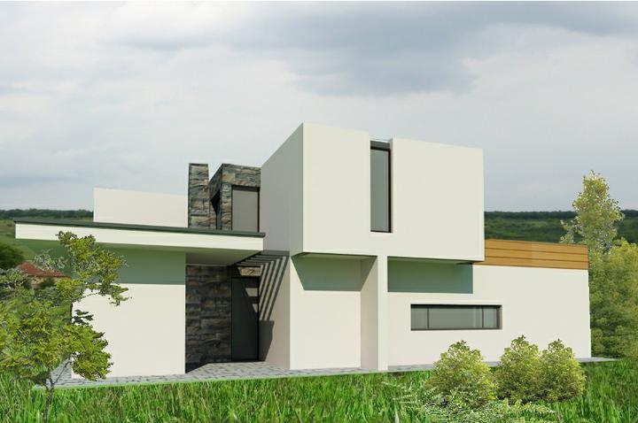 3D návrh domu - Obrázok č. 30