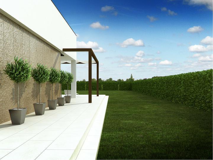 3D návrh domu - Obrázok č. 26