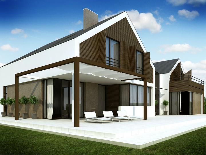 3D návrh domu - Obrázok č. 27