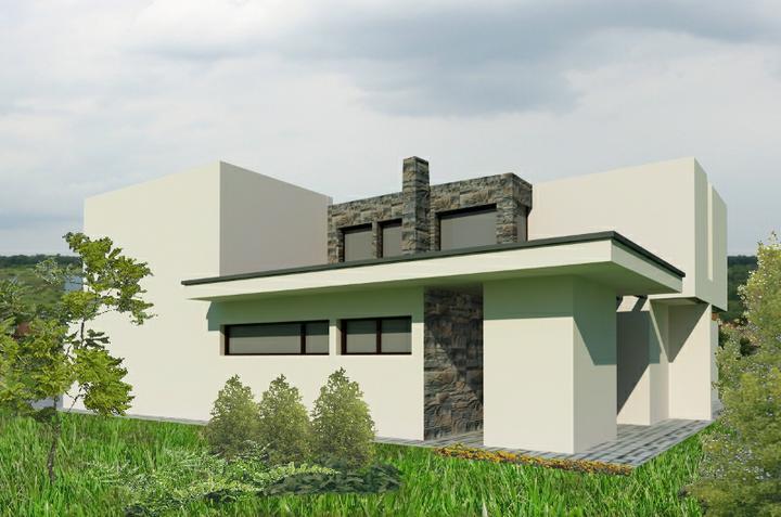 3D návrh domu - Obrázok č. 29