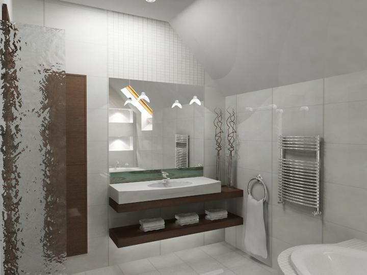 3D návrh kúpelní - Obrázok č. 37