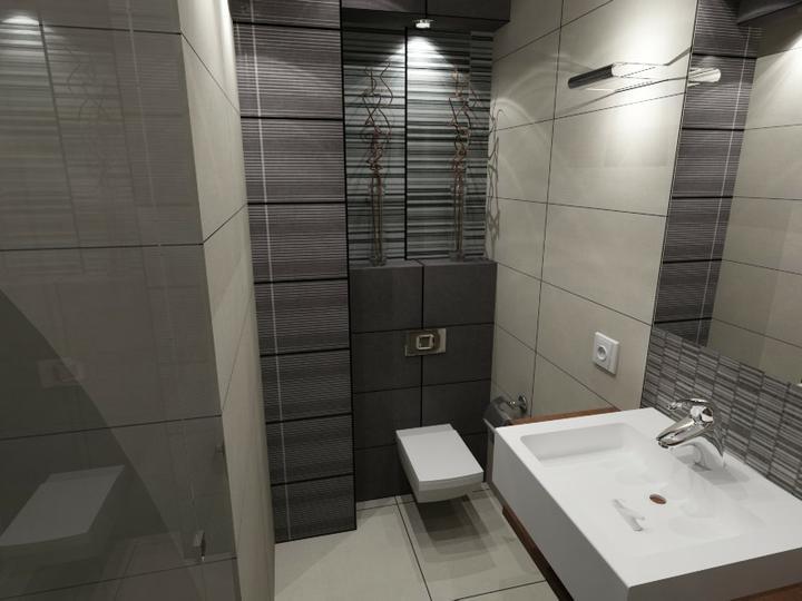 3D návrh kúpelní - Obrázok č. 38